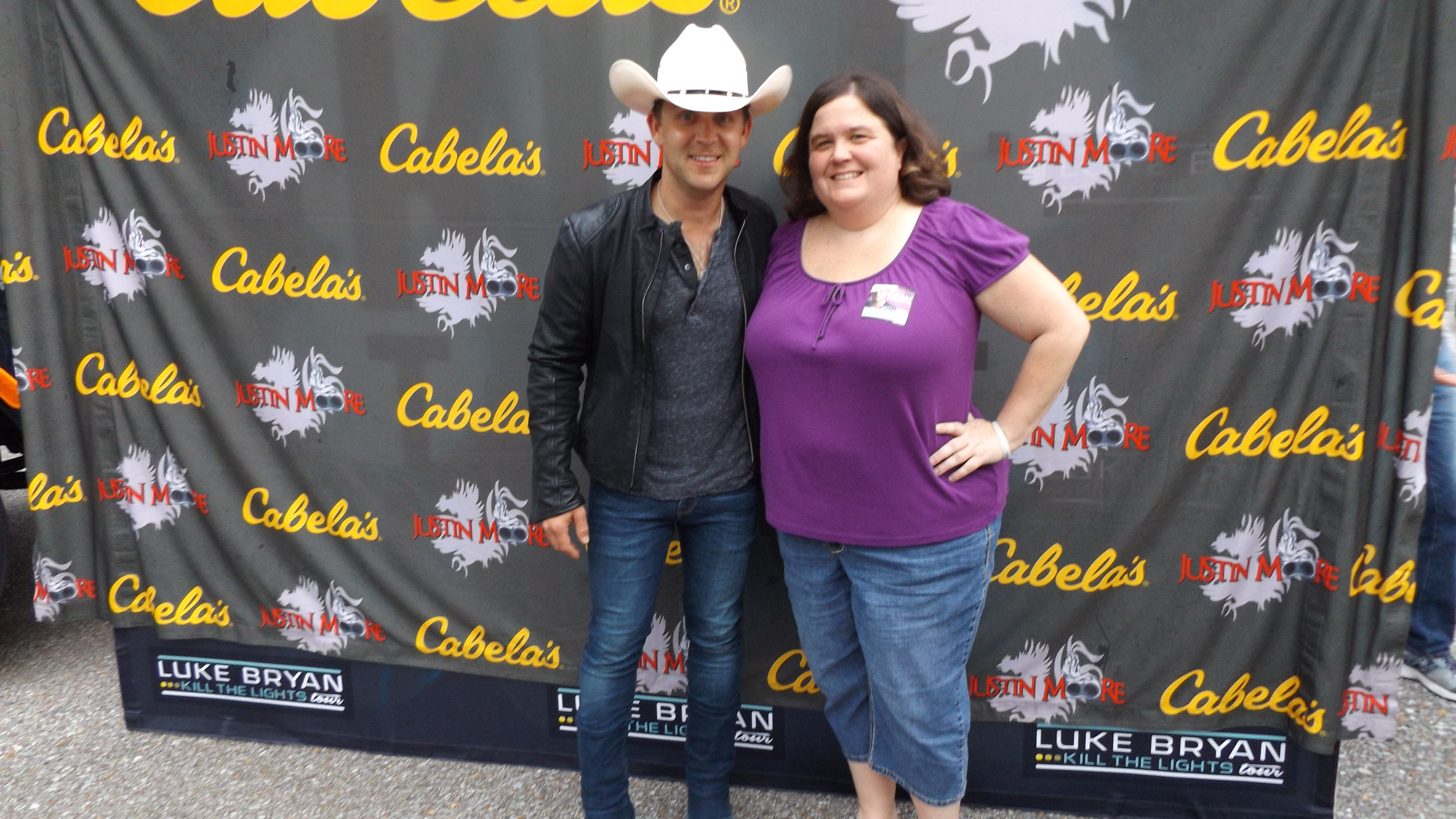 Richards and southern merchandise and apparel justin moore kristyandbryce Choice Image